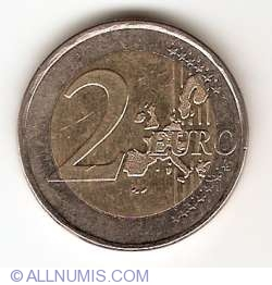 Image #1 of 2 Euro 2002 (S in star)