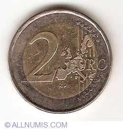 2 Euro 2002 (S in stea)
