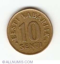 Image #1 of 10 Senti 1992