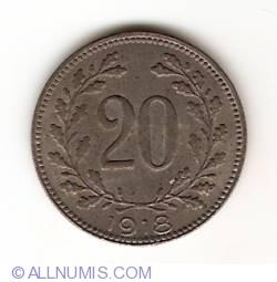 Image #1 of 20 Heller 1918