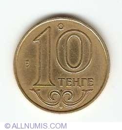 Image #1 of 10 Tenge 2002