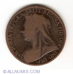 Penny 1899
