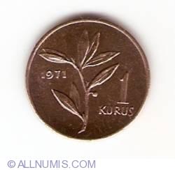 Image #1 of 1 Kurus 1971