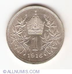 Image #1 of 1 Corona 1916