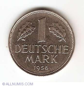 1 Mark 1956 F