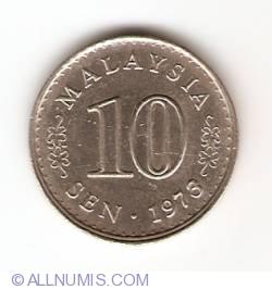 Image #1 of 10 Sen 1973