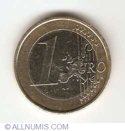 Image #1 of 1 Euro 2002 D