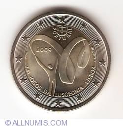 Imaginea #2 a 2 Euro 2009 - Cea de-a doua ediţie a Jocurilor Lusofoniei