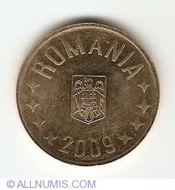 50 Bani 2009