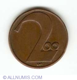 Image #1 of 200 Kronen 1924