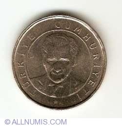 Image #2 of 250000 Lira 2004