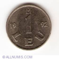 Image #1 of 1 Leu 1992
