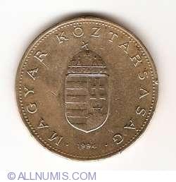 Imaginea #2 a 100 Forint 1994