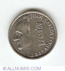 Image #1 of 1 Peseta 1997