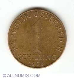 Image #1 of 1 Schilling 1976
