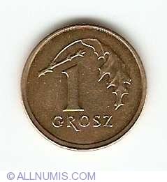 Image #1 of 1 Grosz 2000