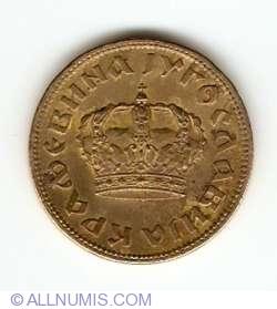 Imaginea #2 a 1 Dinar 1938