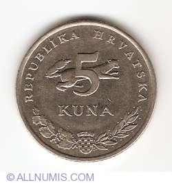 Image #1 of 5 Kuna 1994