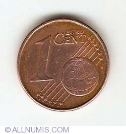 Imaginea #1 a 1 Euro Cent 2002