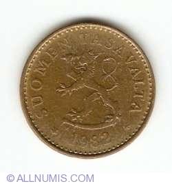 10 Pennia 1982