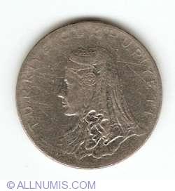 50 Kurus 1971