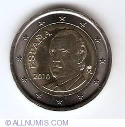 Imaginea #2 a 2 Euro 2010