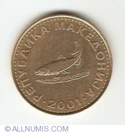 Image #2 of 2 Denari 2001