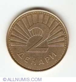 Image #1 of 2 Denari 2001