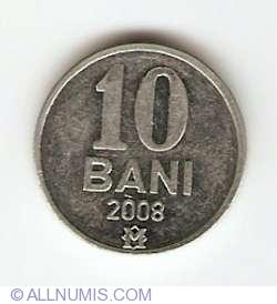 10 Bani 2008