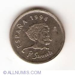 Image #2 of 10 Pesetas 1994