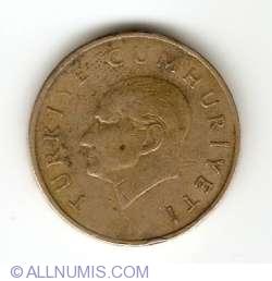 Image #2 of 25000 Lira 1995