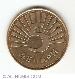Image #1 of 5 Denari 1993