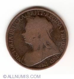 Penny 1896