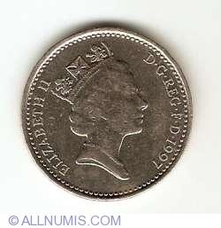 10 Pence 1997