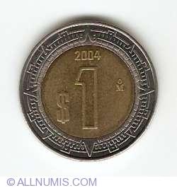 Image #1 of 1 Peso 2004