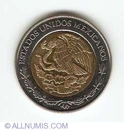 Image #2 of 1 Peso 2004