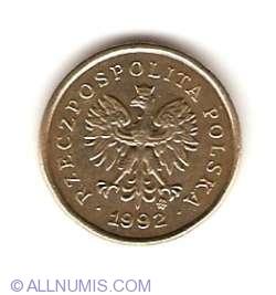 Image #2 of 1 Grosz 1992
