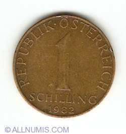 Image #1 of 1 Schilling 1982