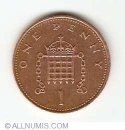 1 Penny 1983