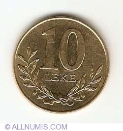 10 Leke 2000