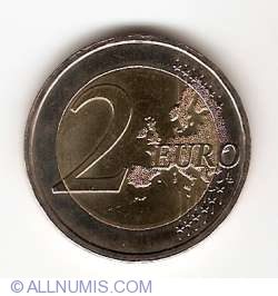 Image #1 of 2 Euro 2009 - 10th anniversary of Economic and Monetary Union