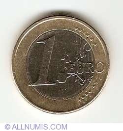 1 Euro 2002