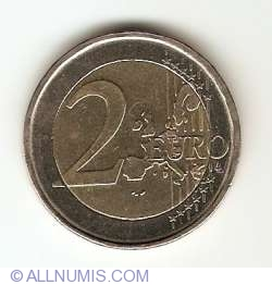 2 Euro 2004 - Olympic Games in Athens