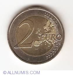 Image #1 of 2 Euro 2007 D - Mecklenburg-Vorpommern