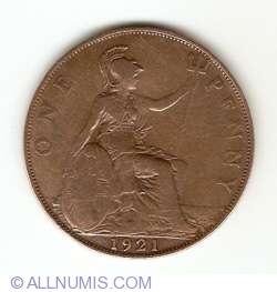Penny 1921