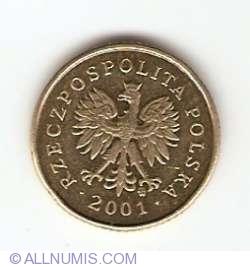 Image #2 of 1 Grosz 2001