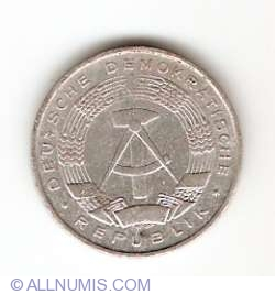 Image #2 of 1 Pfennig 1961 A