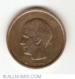 Image #2 of 20 Francs 1982 (Belgie)