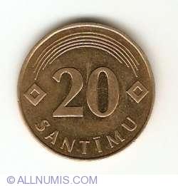 20 Santimu 1992
