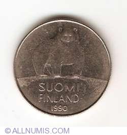 Image #2 of 50 Pennia 1990